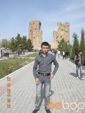 Фото мужчины 7777493737, Самарканд, Узбекистан, 29
