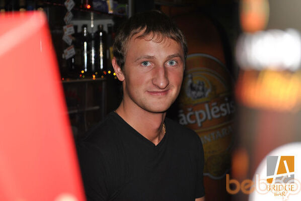 Фото мужчины Толик, Рига, Латвия, 28