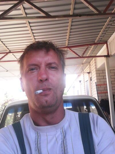 Фото мужчины Андрей, Тихорецк, Россия, 43