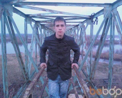 Фото мужчины майкл, Могилёв, Беларусь, 26