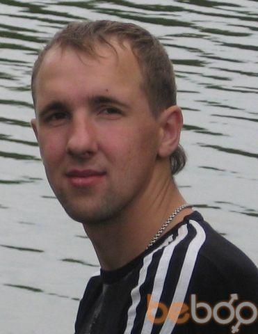Фото мужчины tndjk, Новосибирск, Россия, 33
