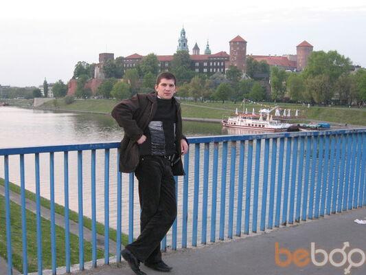 Фото мужчины TIGR, Гродно, Беларусь, 37