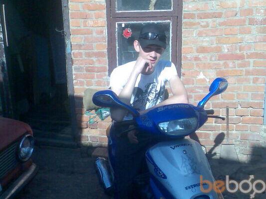 Фото мужчины Жман, Сумы, Украина, 24