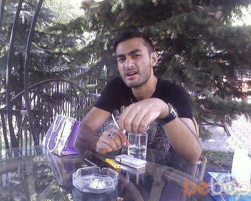 Фото мужчины Skull, Москва, Россия, 32
