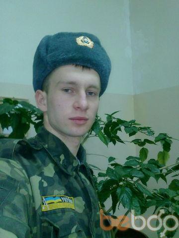 Фото мужчины Dembel, Киев, Украина, 26