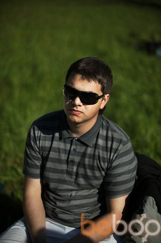 Фото мужчины Yura, Минск, Беларусь, 28