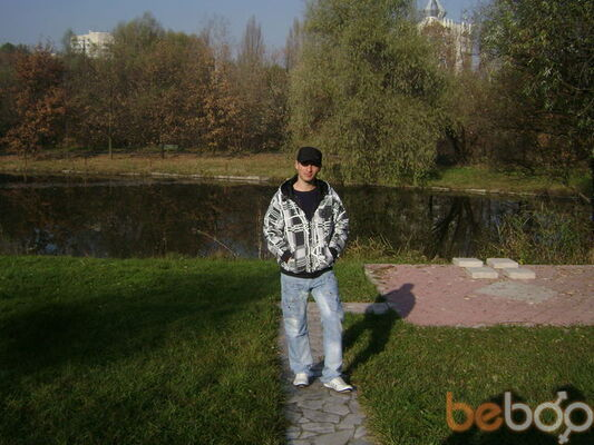 Фото мужчины stephanis, Унгены, Молдова, 26