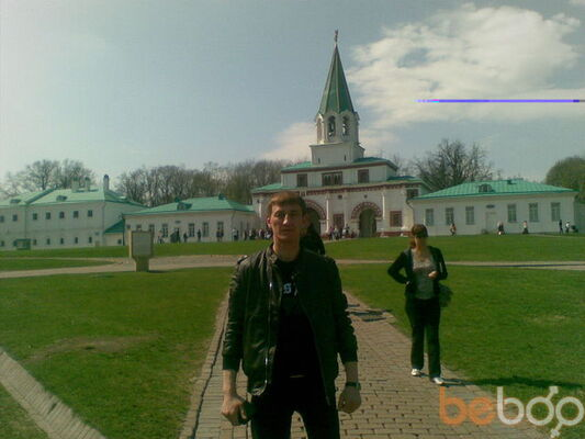 Фото мужчины pavel, Москва, Россия, 33