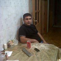 Фото мужчины Тенгиз, Архангельск, Россия, 30