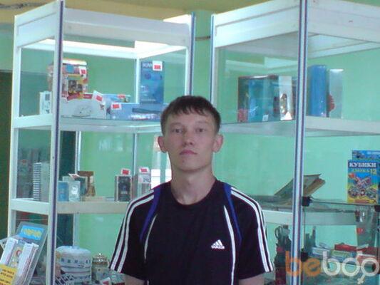 Фото мужчины Jako, Костанай, Казахстан, 33