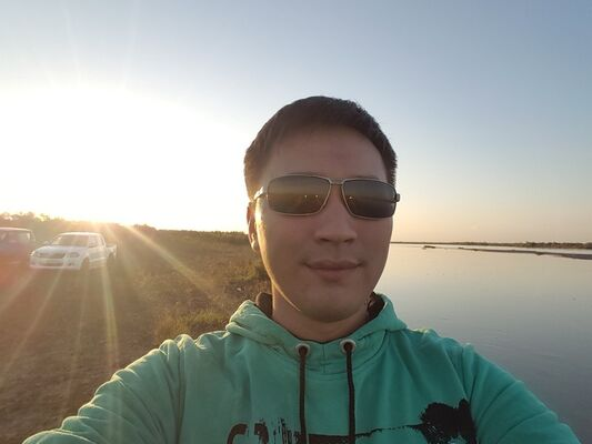 Фото мужчины Толик, Алматы, Казахстан, 28