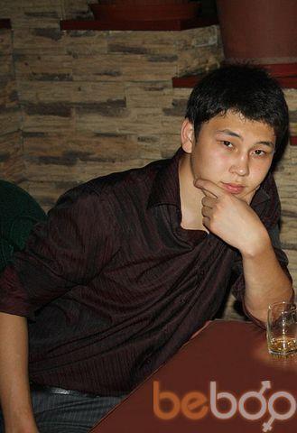 Фото мужчины Kasymkhan, Алматы, Казахстан, 37
