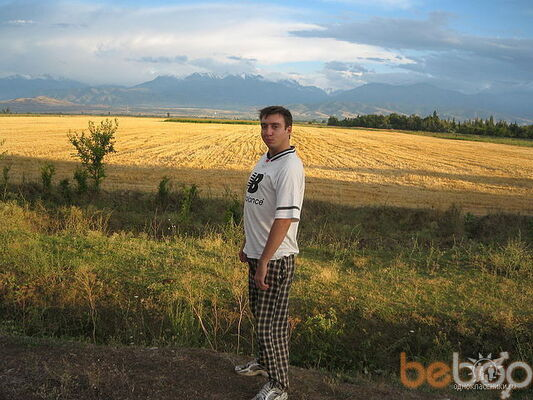 Фото мужчины old3, Бишкек, Кыргызстан, 33