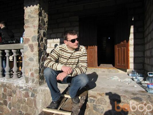 Фото мужчины Corsair, Всеволожск, Россия, 28