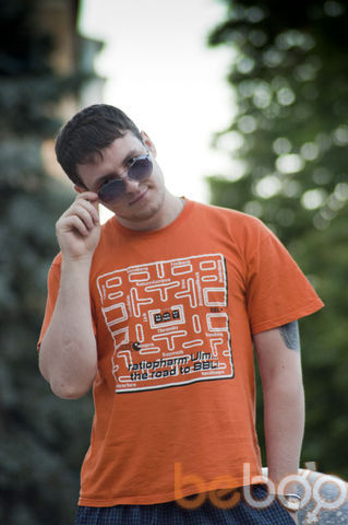 Фото мужчины opex, Луганск, Украина, 33
