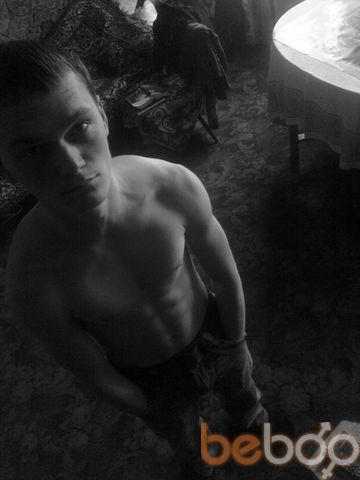 Фото мужчины Санек, Березань, Украина, 25