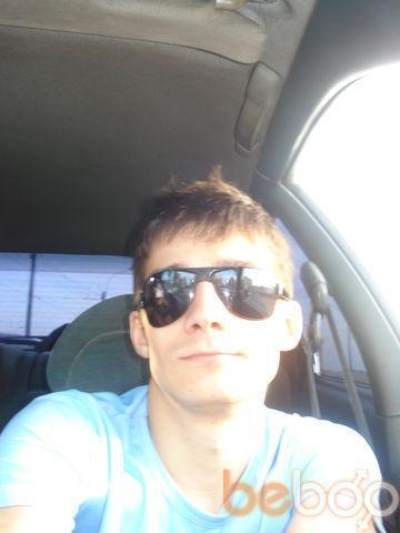 Фото мужчины GENIUS, Санкт-Петербург, Россия, 32