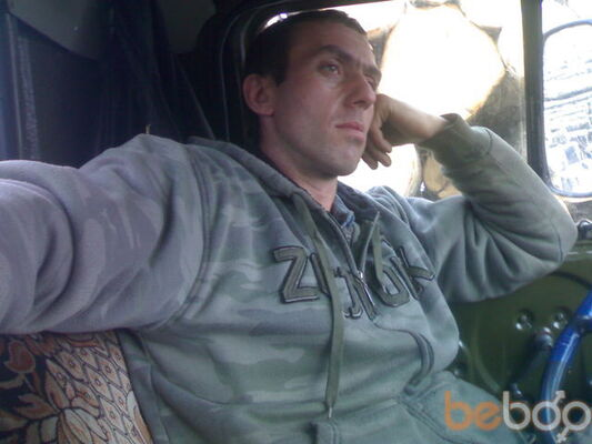 Фото мужчины klon, Санкт-Петербург, Россия, 37