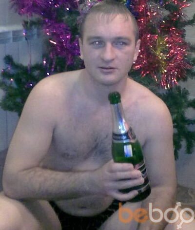 Фото мужчины MAKSIMUS, Канск, Россия, 35
