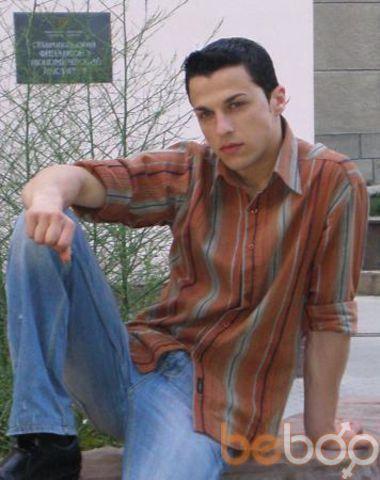 Фото мужчины xxxx, Ейск, Россия, 33