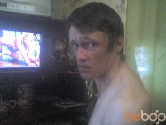 Фото мужчины фили, Краснодон, Украина, 40