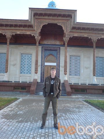 Фото мужчины Mars, Ташкент, Узбекистан, 26