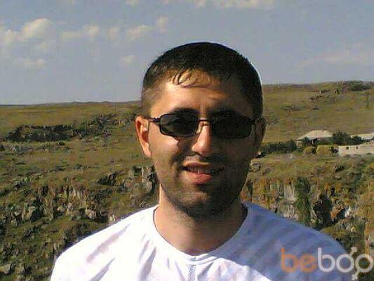 Фото мужчины ararat, Ереван, Армения, 38