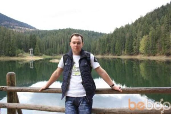 Фото мужчины Петр, Киев, Украина, 34