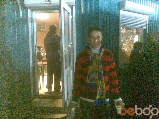 Фото мужчины Loco Andrew, Минск, Беларусь, 25