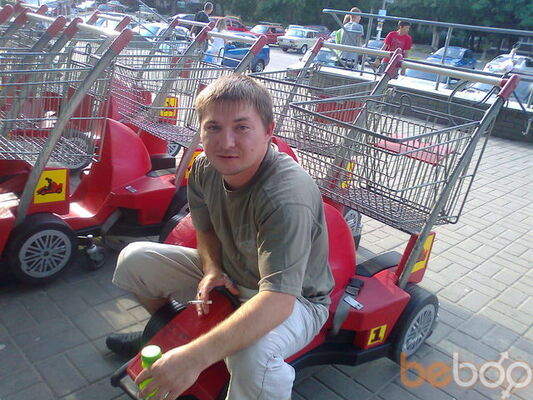 Фото мужчины roma666, Сургут, Россия, 35