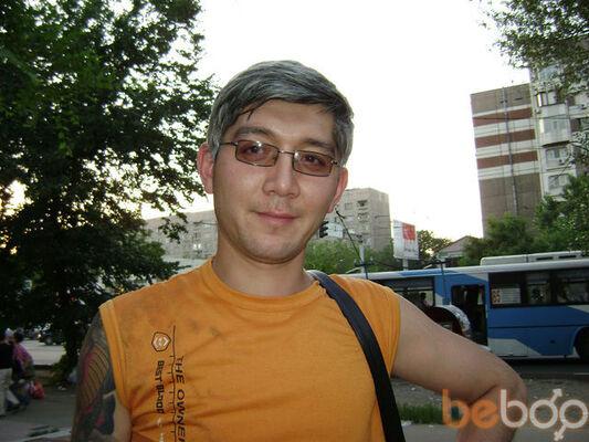Фото мужчины RUSTAM7625, Алматы, Казахстан, 41