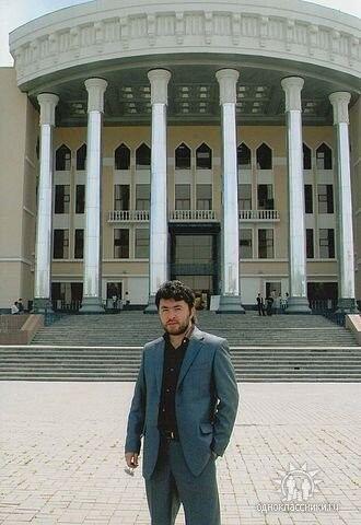 Фото мужчины Firdavs, Ташкент, Узбекистан, 35