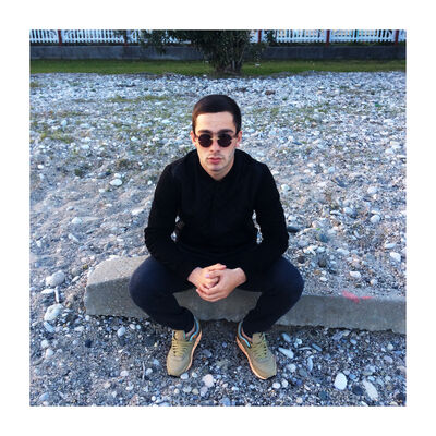 Фото мужчины Тристан, Сочи, Россия, 20