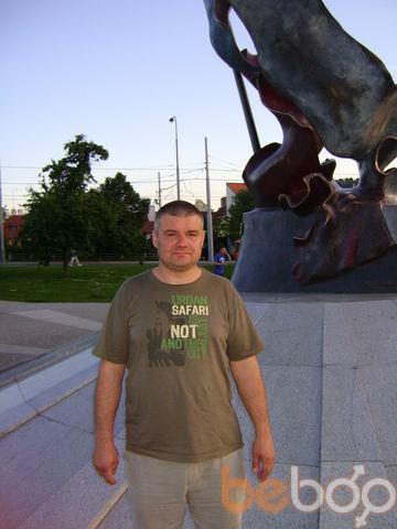 Фото мужчины sergei, Бельцы, Молдова, 45