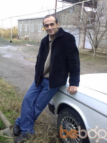 Фото мужчины xach70, Ереван, Армения, 36