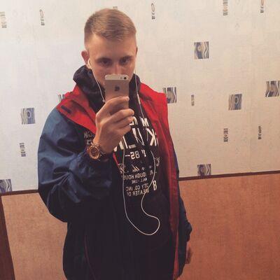 Фото мужчины Elias, Санкт-Петербург, Россия, 22
