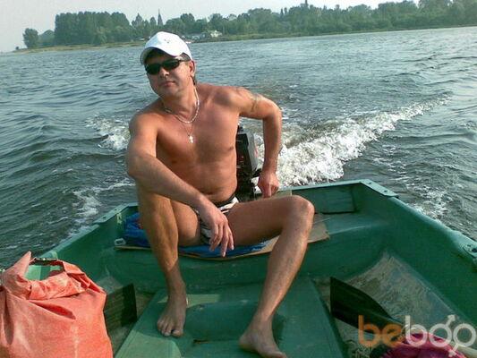 Фото мужчины skorpion100, Ярославль, Россия, 48