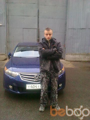 Фото мужчины Alex, Санкт-Петербург, Россия, 33