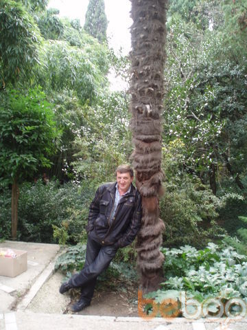 Фото мужчины yuriy, Николаев, Украина, 48