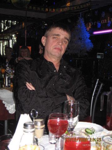 Фото мужчины Борис, Санкт-Петербург, Россия, 58