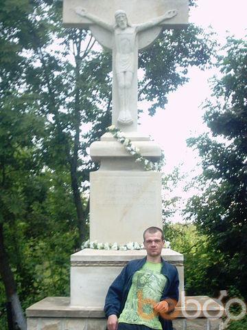 Фото мужчины РОМАН, Бельцы, Молдова, 36