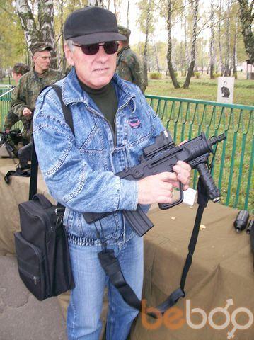 Фото мужчины Седой, Киев, Украина, 49