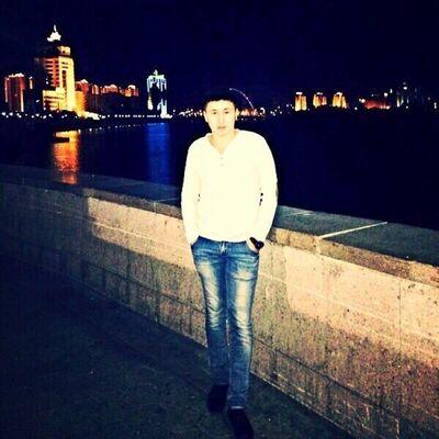 Фото мужчины N87089366620, Астана, Казахстан, 26