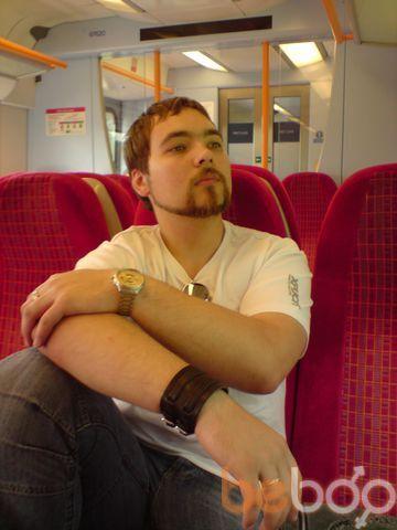 Фото мужчины Grey, Лондон, Великобритания, 29
