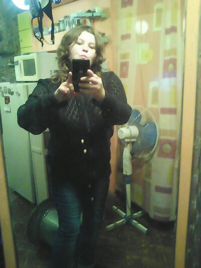 Фото девушки алена, Пермь, Россия, 25