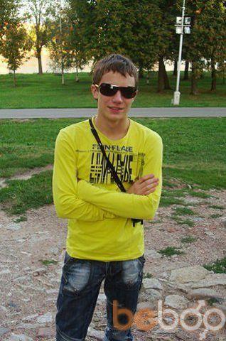 Фото мужчины Ermak, Витебск, Беларусь, 24