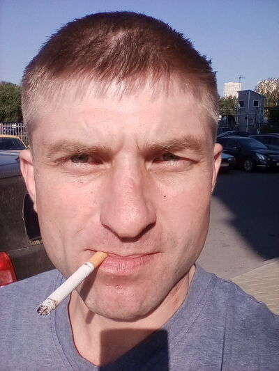 Фото мужчины Вадим, Екатеринбург, Россия, 36