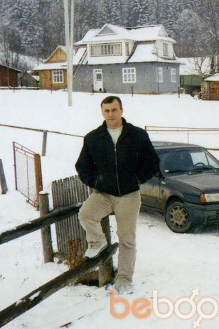 Фото мужчины Гоша, Кишинев, Молдова, 42