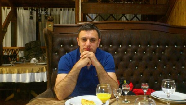 Фото мужчины Artur, Сочи, Россия, 34