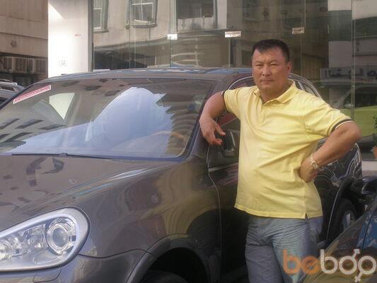 Фото мужчины tamabai717, Шымкент, Казахстан, 45